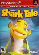 Shark Tale PS2