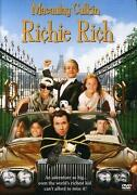 Richie Rich DVD