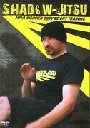 MMA DVD