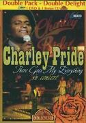 Charley Pride DVD