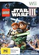 Wii Star Wars