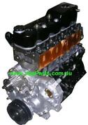 Holden Jackaroo Engine