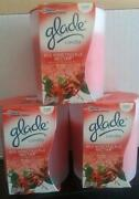 Glade Candles