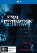 Final Destination Box Set