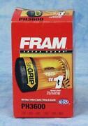 Fram PH3600