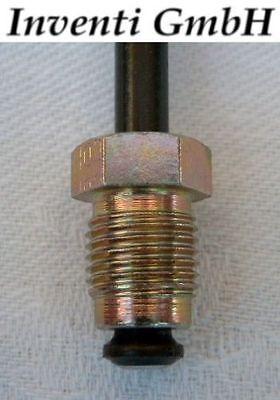 Bremsleitungen Bremsleitungssatz Ford Escort MK I (1) 1967 bis 1970