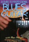Blues DVDs and Blu-ray Discs