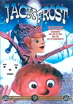 Jack Frost (DVD, 2004, Cardboard Case) - Free Shipping on 5+ for sale  Tucker