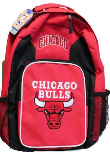 Chicago Bulls Backpack  e410eca1f