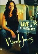 Norah Jones DVD