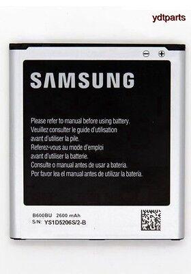 NEW OEM Samsung B600BC 2600 mAh Battery for Samsung Galaxy S4 IV I9500 I9505