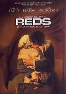 Reds (25th Anniversary Edition) (DVD) ***Widescreen***