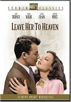LEAVE HER TO HEAVEN DVD - Gene Tierney, Vincent Price