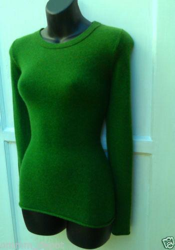 Emerald Green Sweater eBay