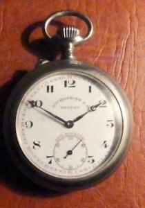 e0686b881 Swiss Pocket Watch | eBay
