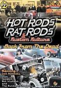 Rat Rod DVD