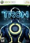 Tron: Evolution Video Games