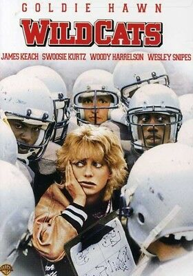 Wildcats [New DVD] Amaray Case, Dolby, Repackaged, Subtitled, Widescreen