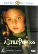 A Little Princess DVD