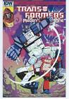 Transformers Regeneration