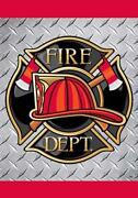 Firefighter Flag