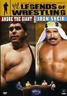 Iron Giant DVD