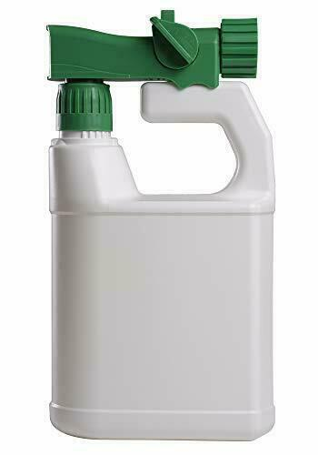 The Andersons Refillable Multipurpose Hose-End Sprayer 32oz - Single Bottle Only