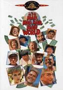 Its A Mad Mad Mad Mad World DVD