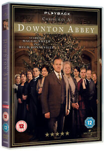 Downton Abbey: Christmas at Downtown Abbey DVD (2011) Maggie Smith