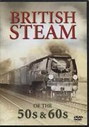 Steam Railway DVD