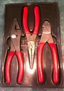 Snap on Locking Pliers