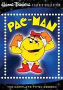 Pac Man DVD