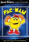 Pac Man DVD