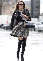 BCBG OVER THE KNEE BOOTS