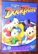 Duck Tales DVD