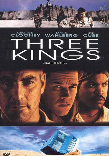 3 Kings Motion Picture Screenplay
