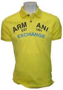 b1d948925404 Armani Exchange T-Shirts