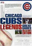 Chicago Cubs DVD