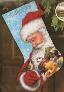 Christmas Needlepoint Kit