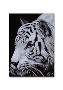 cd2ed6811a08e Tiger Painting | eBay