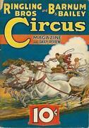Barnum Bailey Circus