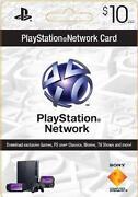 PlayStation Voucher