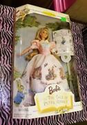 Peter Rabbit Barbie