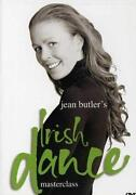 Irish Dance DVD