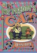 Fat Freddys Cat