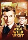 Wild Wild West DVD
