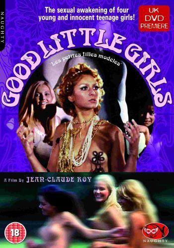Good Little Girls 1971 DVD