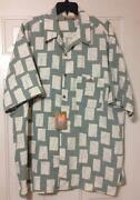 Hawaiian Shirt XXL