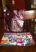 Monster High Sleeping Bag