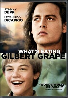What's Eating Gilbert Grape [New DVD] Collector's Ed, Special Edition, Widescr